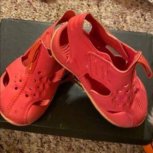Nike Toddler water sandals